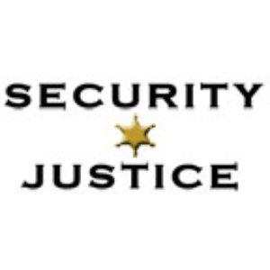 Image pour 'Security Justice'