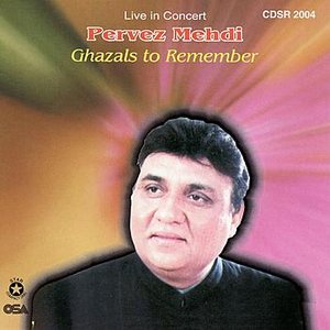 Image for 'Ghazals to Remember'