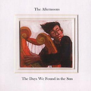 Image for 'The Days We Found In The Sun'