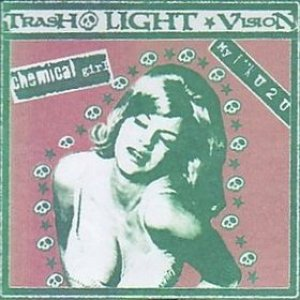 Image for 'Trashlight Vision EP'