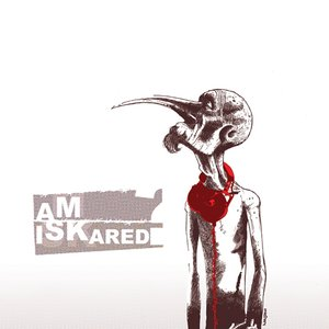 Image for 'Am I scared?'