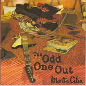 Image for 'The Odd One Out'