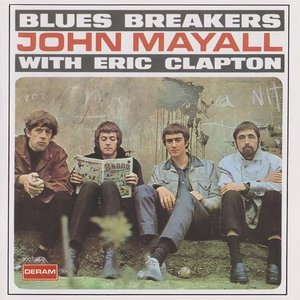 Image for 'The Bluesbreakers'