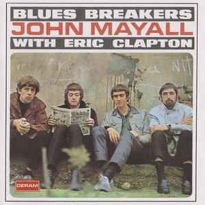 Imagen de 'The Bluesbreakers'