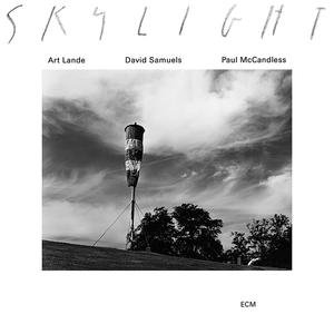 Bild für 'Skylight'