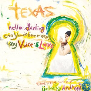 Image for 'TEXAS (inst.)'