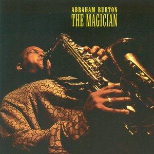 Image for 'Burton, Abraham: Magician (The)'