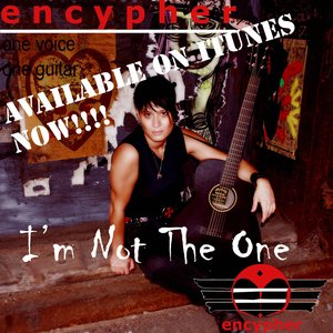 Image for 'I'm Not the One - Single'