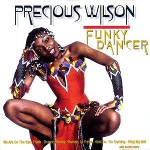 Изображение для 'Funky Dancer'