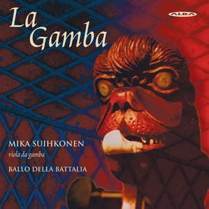 Image for 'La Gamba'