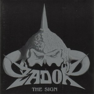 Image for 'The Sign'