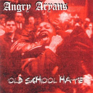 Image for 'Old School Hate'