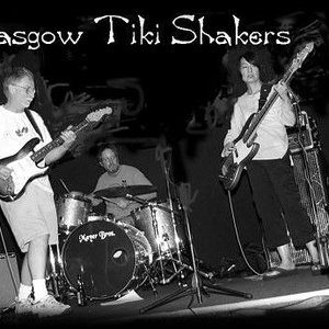 Image for 'Glasgow Tiki Shakers'