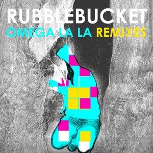 Imagen de 'Omega La La Remixes'