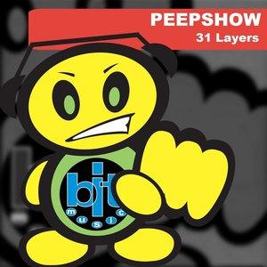Image for 'Peepshow'