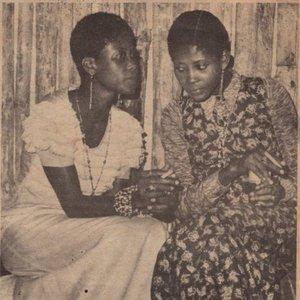 Image for 'Lijadu Sisters'