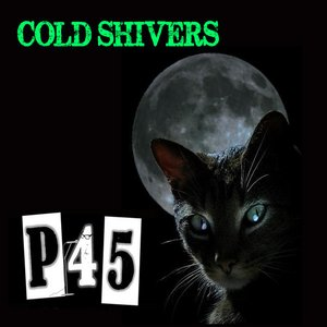 Image for 'Cold Shivers - Single'