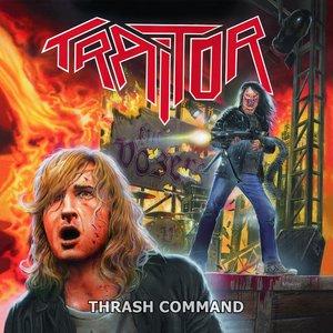 Image for 'Thrash Command'