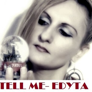 Image for 'EDYTA KAMINSKA-TELL ME -SINGIEL'
