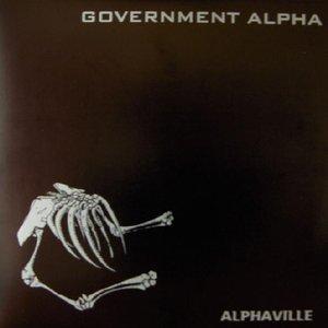 Image for 'Alphaville'
