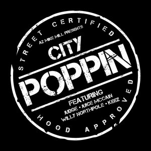 Image for 'City Poppin'