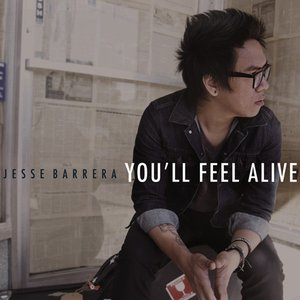 Image pour 'You'll Feel Alive EP'