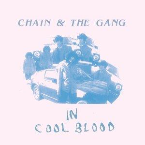 Immagine per 'In Cool Blood'