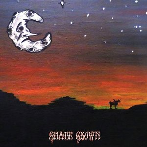 Image for 'Shade Grown'