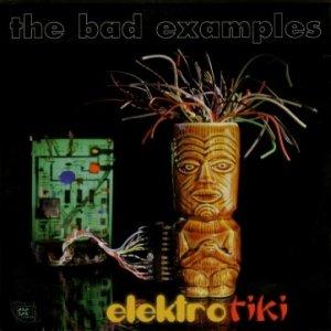 Image for 'Elektro Tiki'