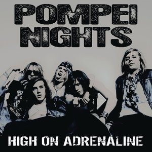 Image for 'High On Adrenaline'