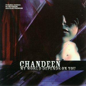 Bild für 'My World Depends On You (Love's Fading Shadow Mix)'