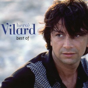 Image for 'Best Of Hervé Vilard'
