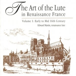 Image for 'Art of the Lute in Renaissance'