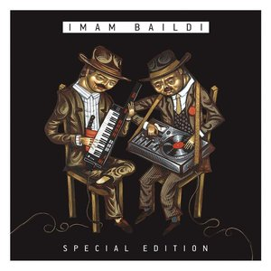 Image for 'Imam Baildi (New Edition)'