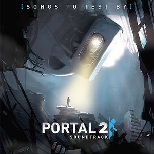 Imagem de 'Portal 2 Soundtrack: Songs to Test By'