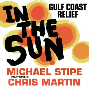 Image pour 'In The Sun EP'