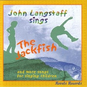 Image for 'The Jackfish and More Songs for Singing Children'