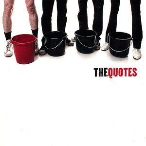 Image for 'The Quotes'