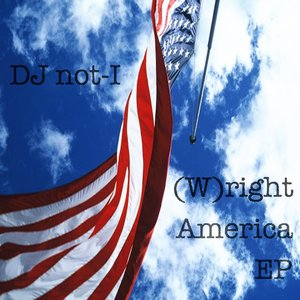 Image for '(W)right America EP'