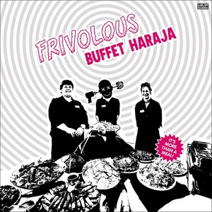 Image for 'BUFFET HARAJA'