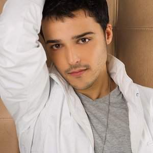 Image for 'Carlos Donoso'