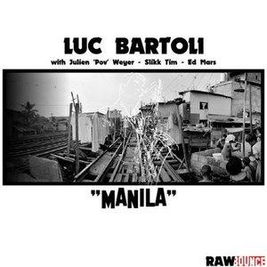 Immagine per 'Manila'