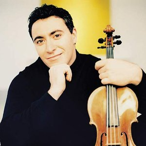 Image for 'Maxim Vengerov/Lawrence Power/UBS Verbier Festival Chamber Orchestra'