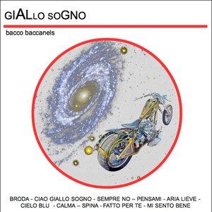 Image for 'Giallo Sogno'