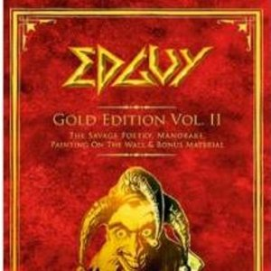 Image for 'Gold Edition Vol. II'