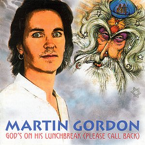 Image for 'God's on His Lunchbreak (Please Call Back)'