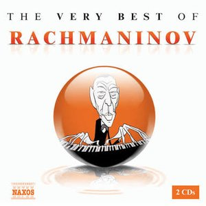 Image for 'RACHMANINOV (THE VERY BEST OF)'