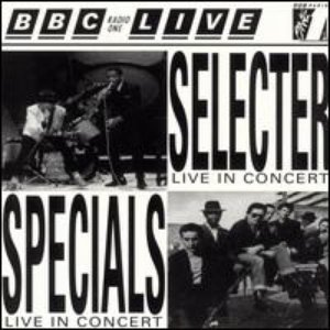 Image for 'Live in Concert Selecter and Specials'