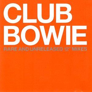 Imagem de 'Club Bowie'