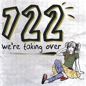 Image for 'We're Taking Over'